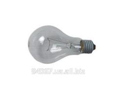 Лампа накаливания общего назначения ЛОН 200 Вт Е27