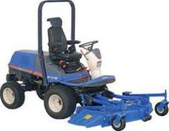 I will sell ISEKI SF370 lawn-mower
