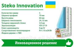 Steko Innovation window