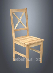 Классический деревянный стул Лара