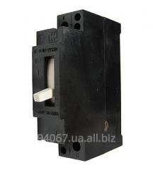 Автоматический выключатель АЕ2044-10-10/40А