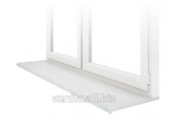 Window sill of DANKE Premium Lalbero Bianco — a
