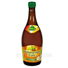 Otset of debate of vinny 750 ml of Weinwurziger
