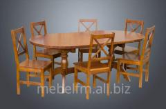 Комплекты мебели для предприятий общественного питания