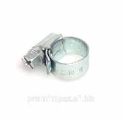Collar worm W1, 12 mm