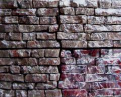 Фасадная, облицовочная, цокольная плитка гранилит,