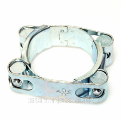 Collar of two-bolted W1