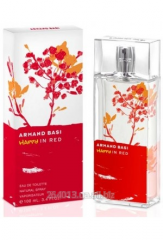 Духи женские Armand Basi Happy In Red , Armand