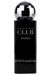 Духи женские Azzaro Club women , Azzaro Club women
