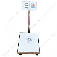 Scales electronic (platform) 300 kg 6 V (40х50)