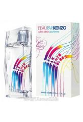 Аромат женский Kenzo L`eau par Colors Edition Pour