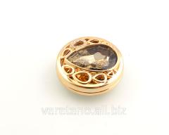 Fur-coat button 79005-1