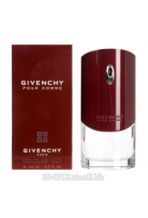 Духи мужские GIVENCHY POUR HOMME For Man , GIVENCHY POUR HOMME For Man 100 мл, GIVENCHY POUR HOMME For Man  оригинал