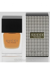 Perfume for men of Gucci Pour Homme, Gucci Pour