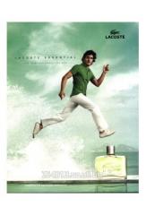 Men's fragrance LACOSTE ESSENTIAL For Men,