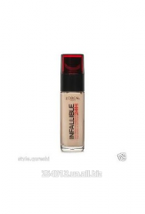Foundation of L'oreal Infallible 24h Stay