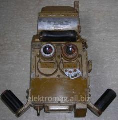 TKN-3B device