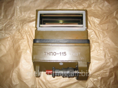 TNPO-115 device