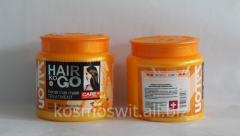 Засоби для відновлення волосся