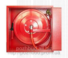 Внутриквартирный кран-комплект КПК-02/02