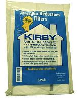 Мешки для пылесосов, пылесборники, Мешки для системы Kirby