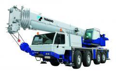 TADANO ATF90G-4