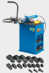 C42 pipe bending machine