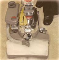 Мойка (Система для мытья ковров Кирби)