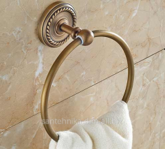 Держатель-кольцо для полотенца Ring Pigtail