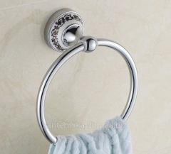 Держатель-кольцо для полотенца Ceramic Ring