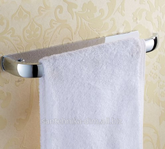 The holder for Stylish Chrome towel, the Article
