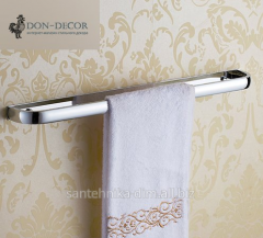 The holder for a towel of Stylish Single Row