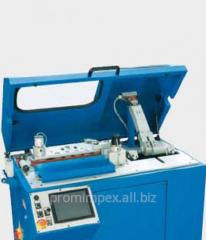 Automatic detachable Tubocut5 machine