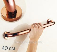 Поручень для туалета и ванны Rosery Gold, Артикул