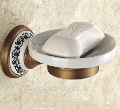 Soap tray for bathing Holder Ceramic Soap Dish,