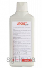 Litokol LITONET PRO - a cleaner with high