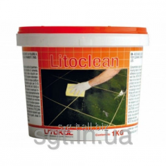 Litokol LITOCLEAN - acid powder for cleaning of