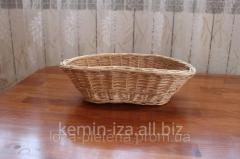 "The bread box ""Obpletenaya"","