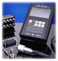 Сборщик анализатор спектра СД – 12 М портативный