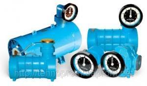 Contadores de combustible