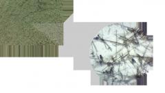 Basalt microfiber
