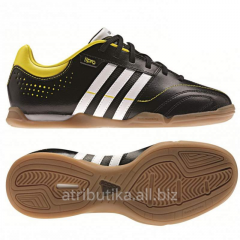 Boots nurseries football for the Adidas 11NOVA IN