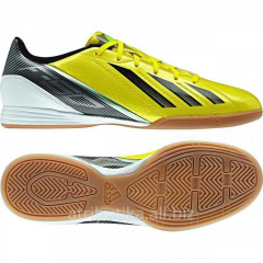 Boots nurseries football for the Adidas F10 hall,