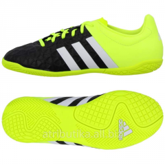 Boots nurseries football for the Adidas ACE 15.4