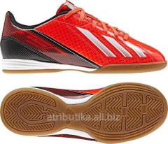 Boots nurseries football for the Adidas F10 Q33860