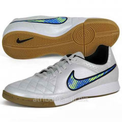Football boots for the Nike Tiempo Genio Leather
