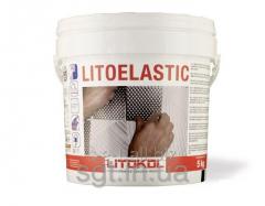 Litokol LITOELASTIC - jet, epoxy and polyurethane