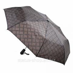 Складной оригинальный зонт Ferre(Серый)