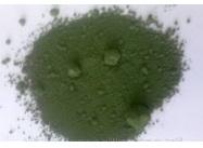 Chrome (III) oxide