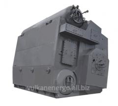 DE boilers